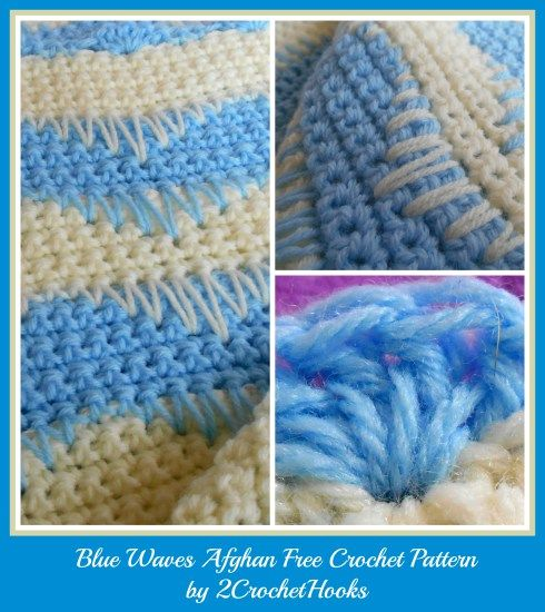 17 Best images about knitting and crochet on Pinterest Free pattern, Croche...