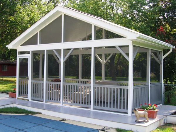 screen porch kits best 25 screen porch kits ideas on screen for 10309