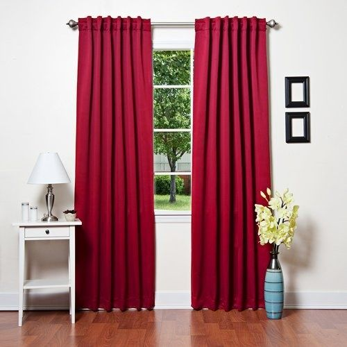 Sun-blocking curtains | 23 Recommended Products To Improve Your Summer