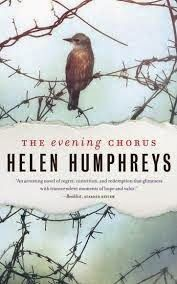 "Curled Up With a Good Book and a Cup of Tea: ""The Evening Chorus"" by Helen Humphreys"