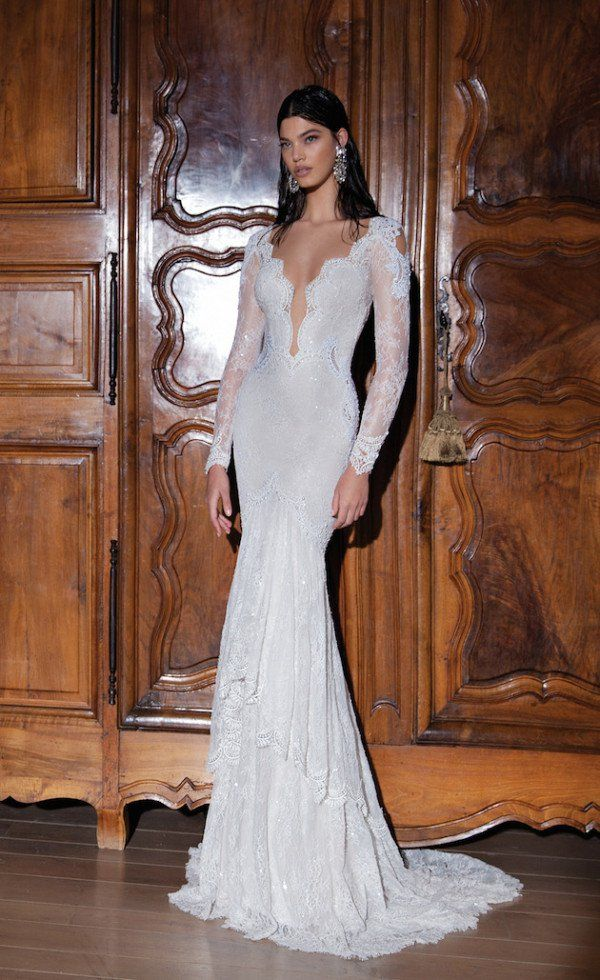 The Most Expected Wedding Dresses Collection In the World Berta 2015 Part 1