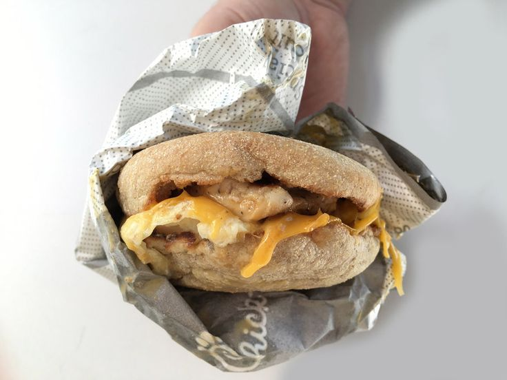 McDonald's Egg McMuffin has worn the crown of America's healthiest fast food breakfast for several years. Compared to many other drive-thru options, the McMuffin's 300 calories and 17 grams of protein really stand out. Now Chick-fil-A's new Egg White Grill is vying for top spot in the healthiest fast food breakfasts. See how the two compare in nutrition, taste, and price.