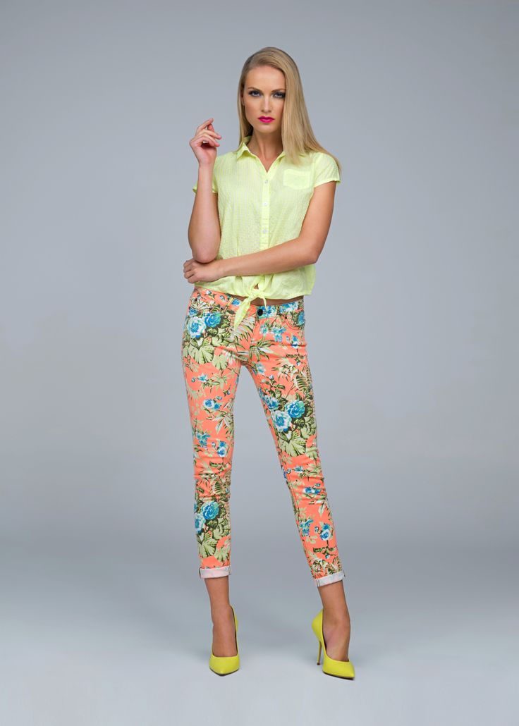 Pretty #Pastels! #Spring #Summer #Floral #Prints