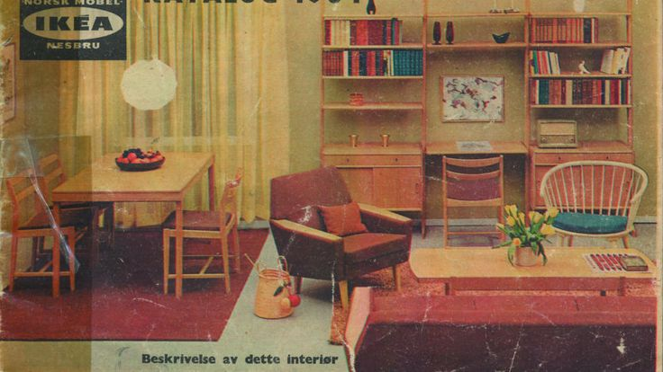 Vintage Ikea Furniture Best With Vintage IKEA | Ikea and Vintage Picture