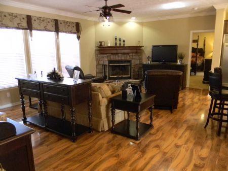 Dvd 7008 The Legacy Deer Valley Homebuilders Floor Plans Pinterest Building A House Flooring And