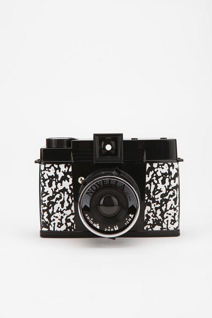 Lomography Diana+ Novella Camera - Urban Outfitters