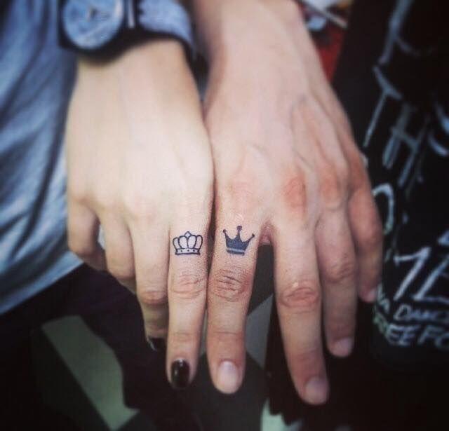 Sevgili Dövmeleri - Valentine Tattoos Dövme Stüdyosu| Tattoo Brothers Dövme Stüdyosu