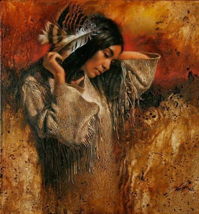 1101 Best Images About Native American Art On Pinterest: 488 Best Artist Lee Bogle (American) Images On Pinterest