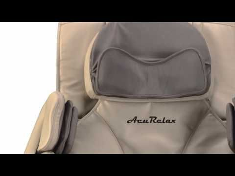massage chairs by AcuRelax is high-quality and high-performance, ISO 9001 certified at affordable price
