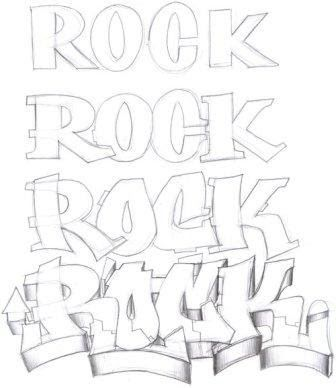 15 best Graffiti Lesson plans images on Pinterest ...Step By Step How To Draw Graffiti Characters