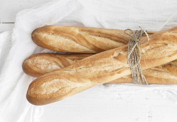 Sådan laver du perfekte franske baguettes | Bobedre.dk