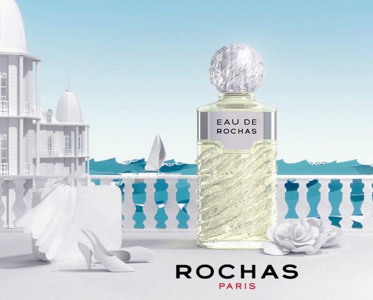 The Fresh Scents of the 70s Part 2: Eau de Rochas ~ Vintages