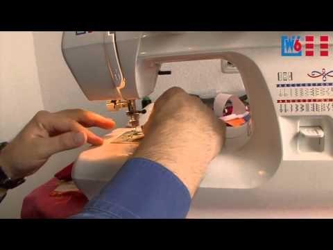 W6 Wertarbeit Nahmaschine N 1235 61 Nahmaschine Nahen Lernen Arbeit