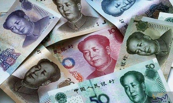 المركزي الصيني يخفض سعر صرف اليوان أمام الدولار China Exports Acceleration