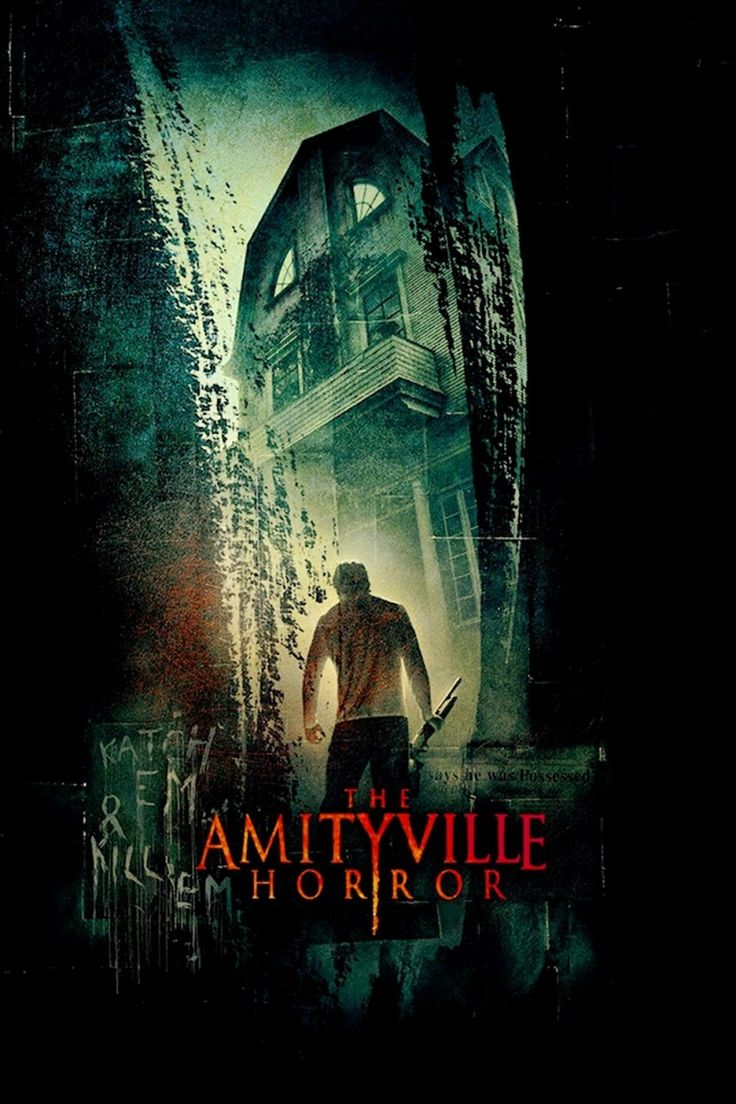 chloe moretz amityville horror movie posters | Movie Poster