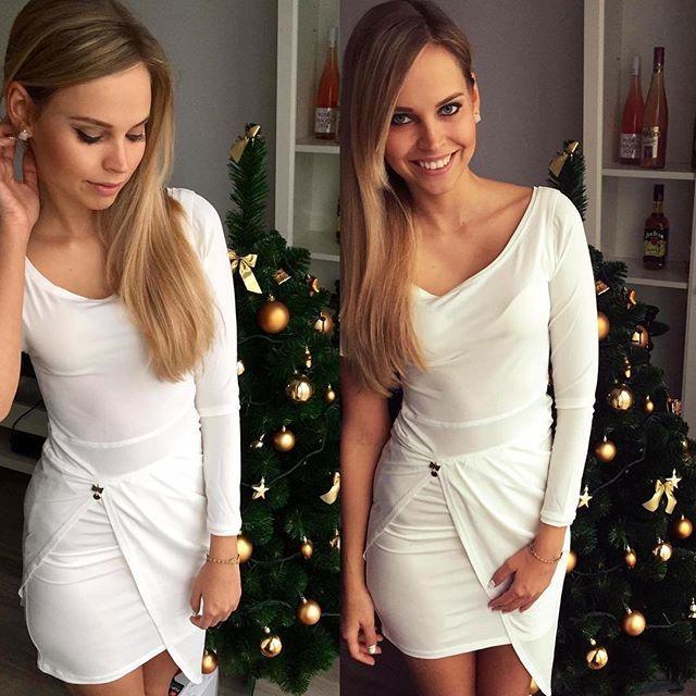 Boldog karácsonyt :) #mayochix