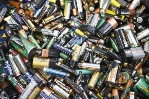 Everything You've Ever Wanted to Know About the Afterlife of a Battery
