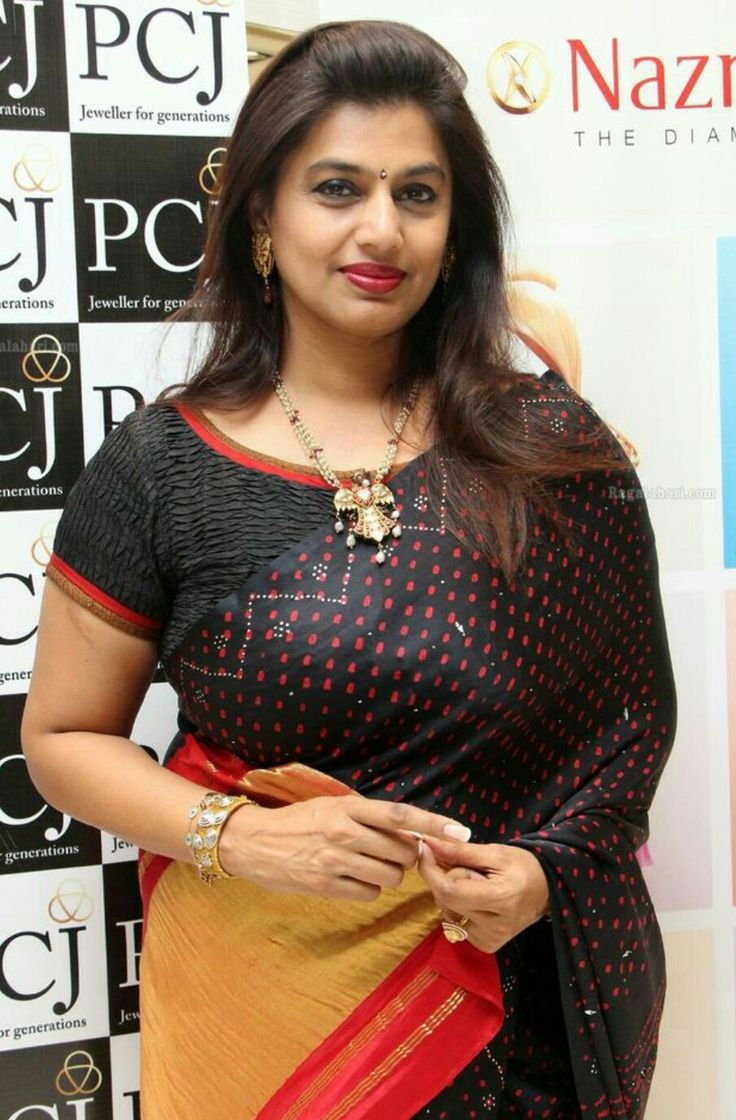 House Wife  Beauty Women, Indian Beauty-2866