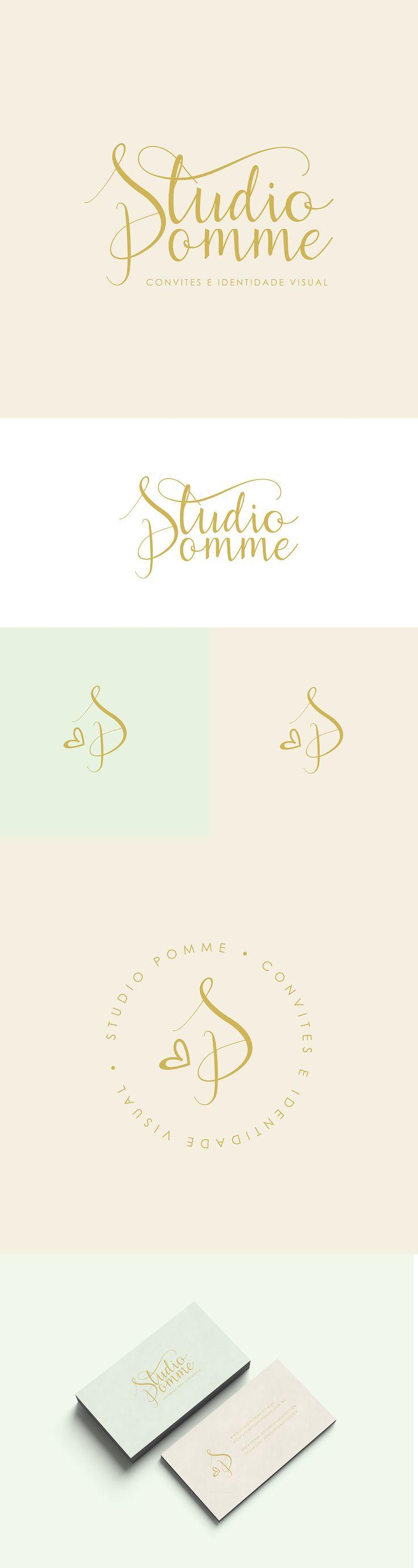 Studio Pomme – Estudio Vanilla