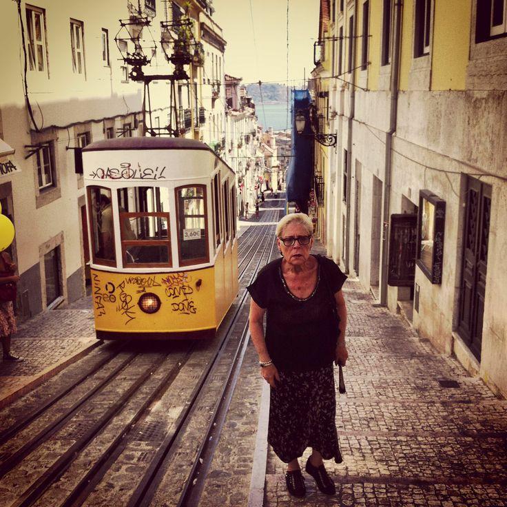 My trip to Lisbon