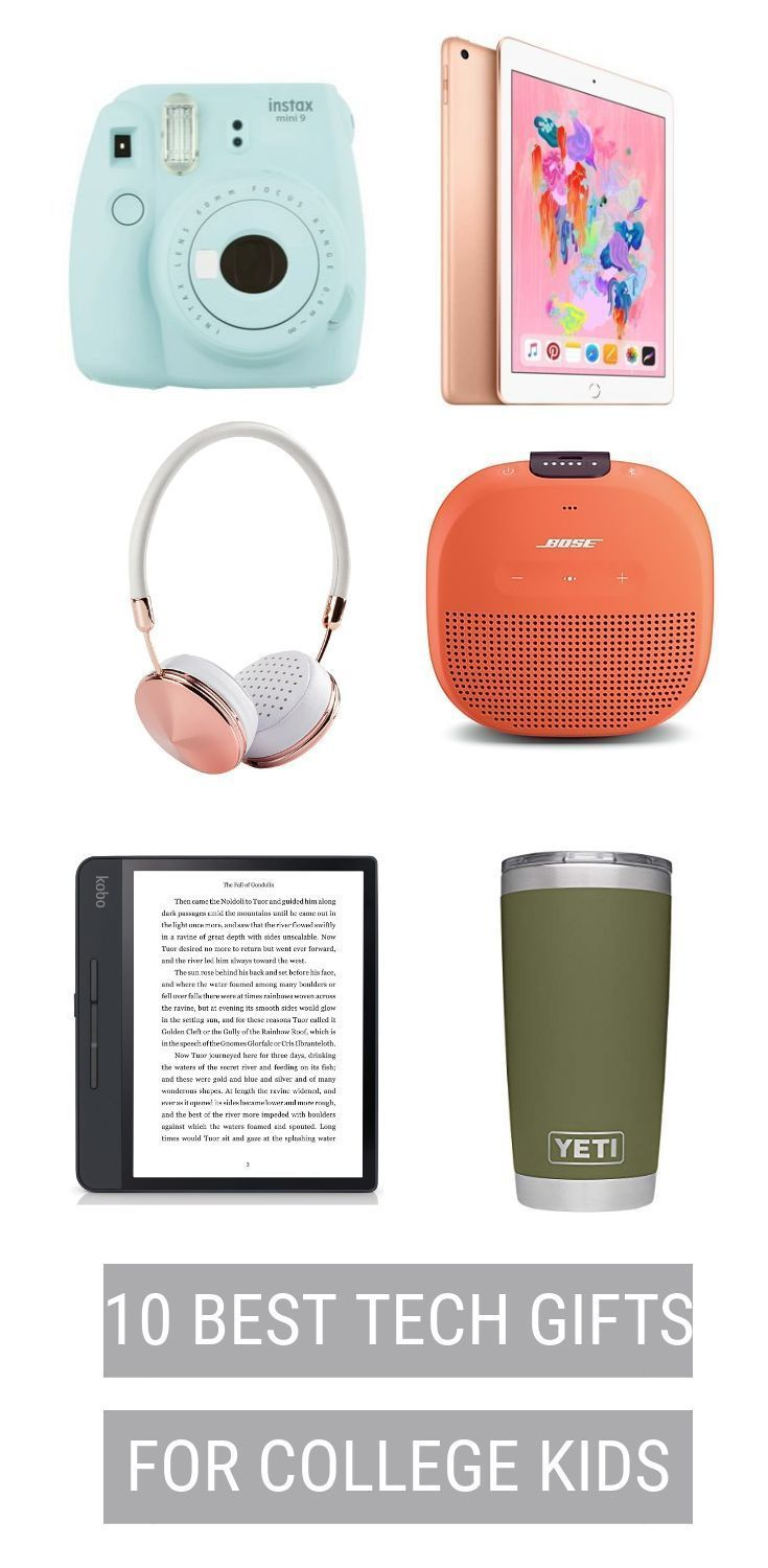 Best Tech Christmas Gifts 2019.10 Best Tech Gifts For A College Student Society19 In 2019