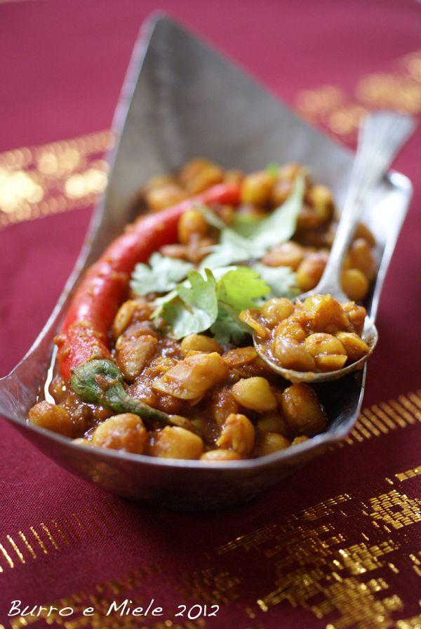 Burro e Miele: cucina indiana