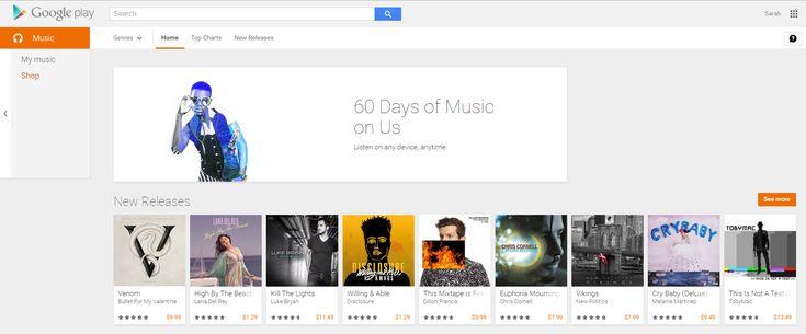 Sitios webs que ofrecen para descargar música gratis