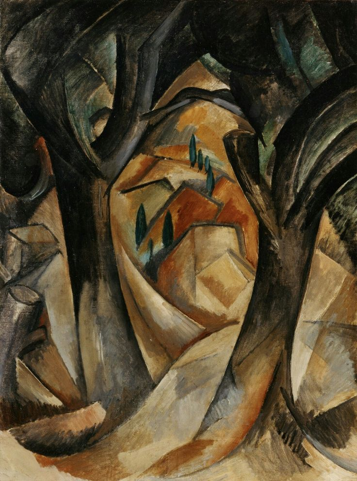 265 best Georges Braque images on Pinterest   Georges