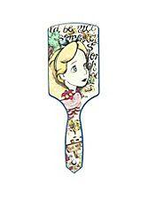 Alice In Wonderland Chesire Cat Script Brush,