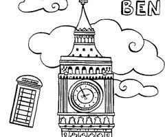 Ressources anglais year 7 pinterest anglais - Mecanismo para reloj de pared ...