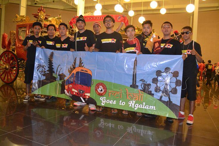 Uklam-uklam ker! RCI Bali goes to malang #Throwback