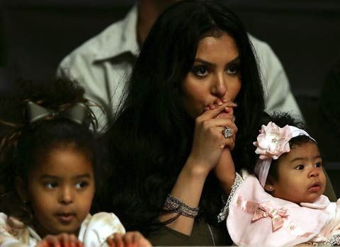 10 Things You Never Knew About Kobe Bryant's Wife, Vanessa Bryant: Her birth name is… Vanessa Cornejo Ubrieta. She was born in Huntington Beach, California, to Mexican parents, and later took her stepfather Stephen Laine's last name.