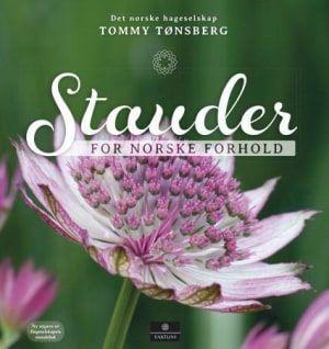 Stauder for norske forhold | Tommy Tønsberg | 9788202477905 - Haugenbok.no