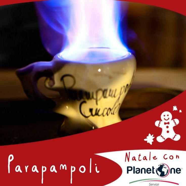 Il Parampampoli è una bevanda alcolica servita flambé e inventata da Giordano Purin negli anni '50.  Composta da caffè, grappa, vino, zucchero, miele ed altri aromi, è uno dei prodotti tipici dei Mercatini di Natale del Trentino.