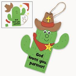 """wild west craft for kids 