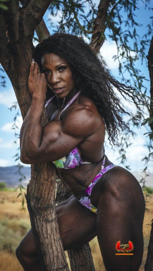 FBB Margie V. Martin - Super Back - YouTube