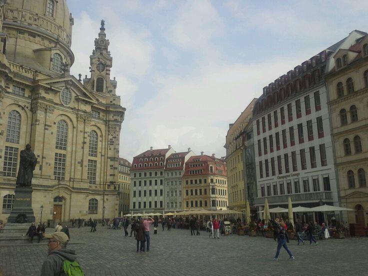 Hilton Dresden in Dresden, Sachsen