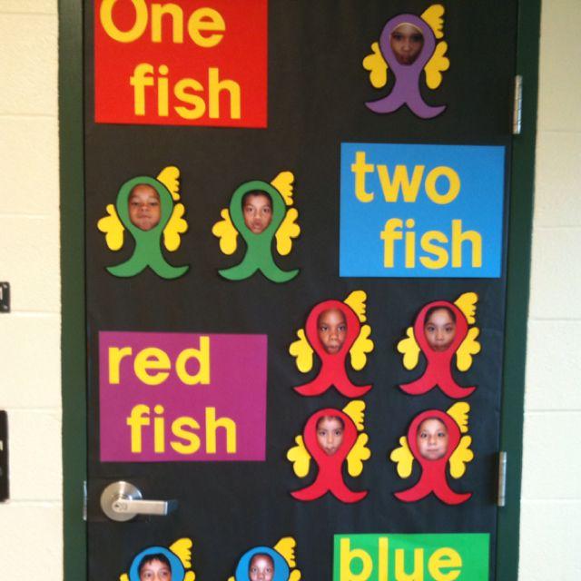 70 best Classroom Door Decorations Preschool images on Pinterest