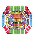 For Sale - (2) Indiana Pacers Playoff vs Washington Wizards Tickets 05/07/14 round 2 game 2