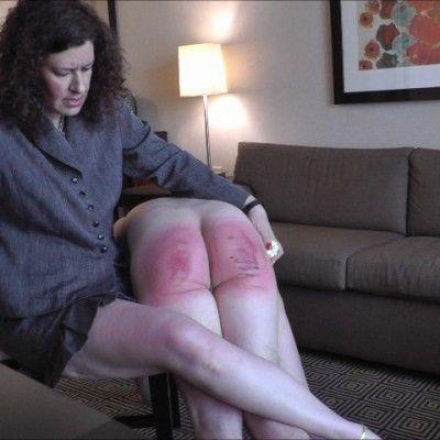 spankng tube