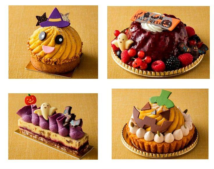 Dolcetto o scherzetto? #Halloween in Giappone è anche questo!