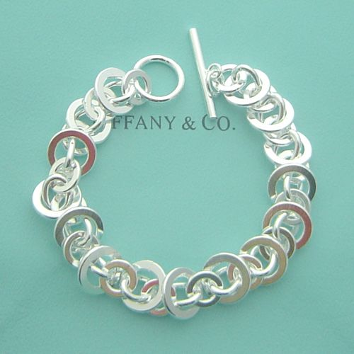 Tiffany and Co... someday... before I die... I will own something from here.