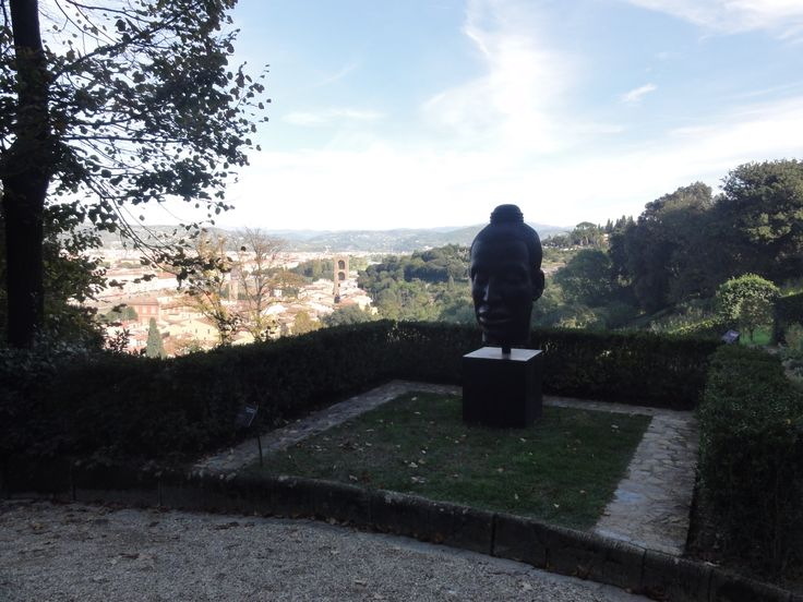 H. Vockenhuber in Florence
