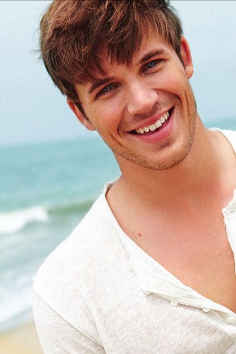 Matt Lanter 90210 :) Babe