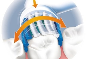Cepillo Oral B Triumph 5000 Smartguide