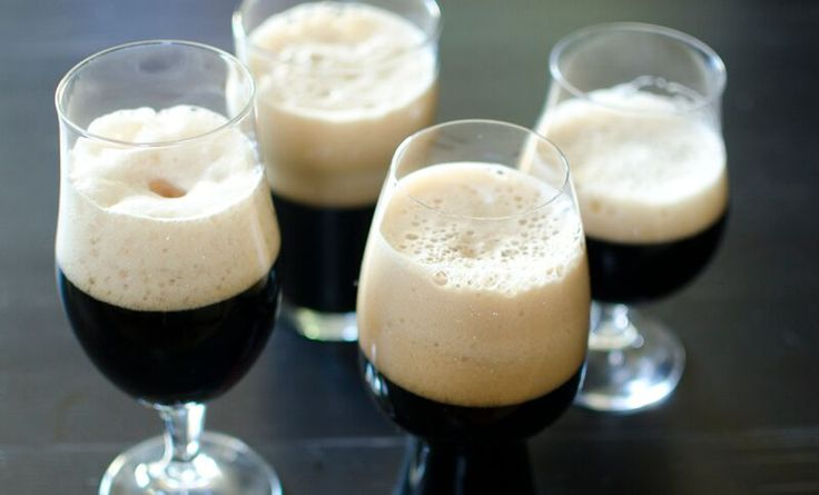 What's the Difference between Porter and Stout? (by Ron Pattinson for All About Beer Magazine)