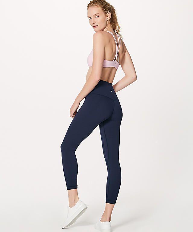 LuluLemon Align Pant II Legging