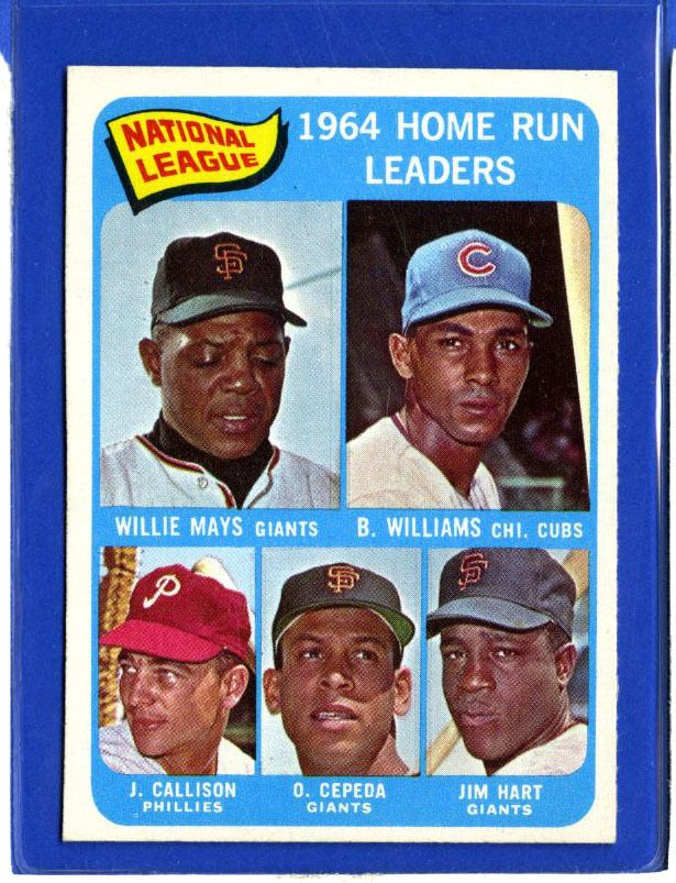 17 best images about 1965 topps baseball on pinterest