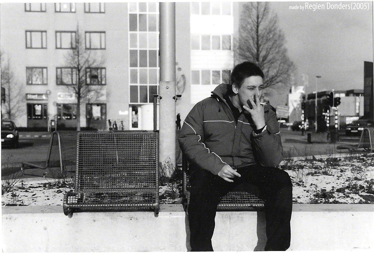 Regien Donders- Waiting (2005)