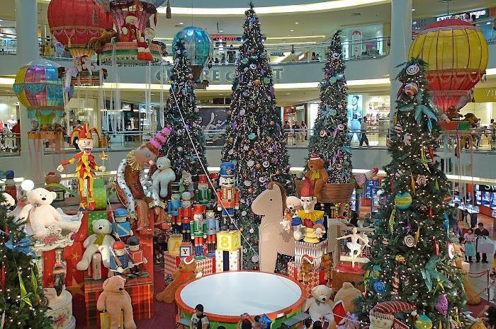 Christmas Trees Ohio